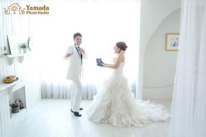 茅野市ヘアメイク結婚