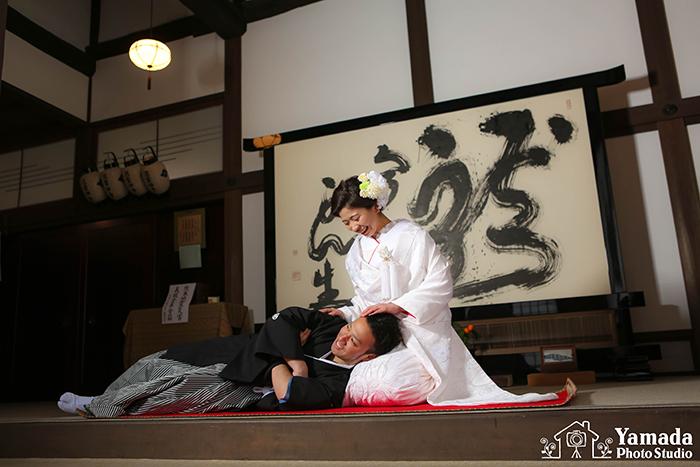 原村結婚写真