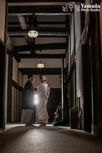 箕輪町結婚写真