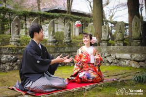 蓼科高原結婚式