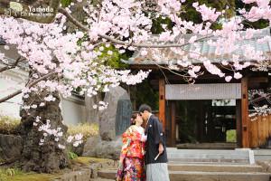 原村結婚式