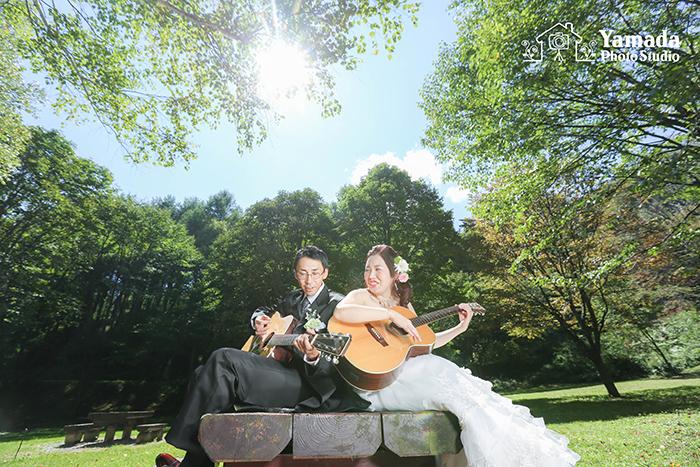 諏訪市結婚式