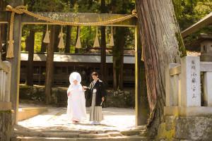 結婚写真諏訪市