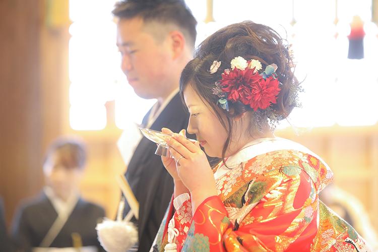 諏訪 神社 結婚式