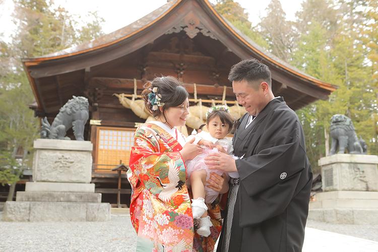岡谷市 結婚式