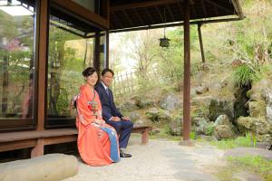 下諏訪温泉結婚式