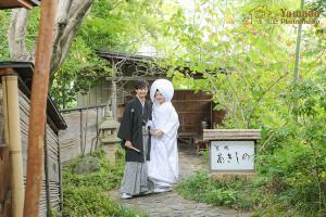 岡谷結婚式会食