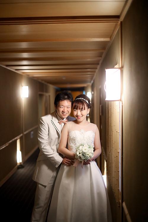 ぬのはん結婚式