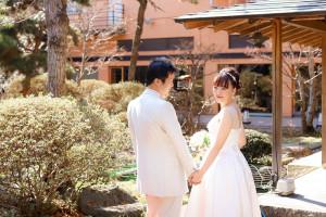 諏訪結婚式ぬのはん