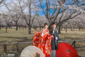 聖光寺結婚写真
